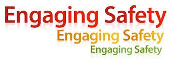 Engaging Safety logo